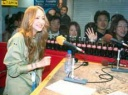 2002-02-11 - FM Osaka x Tower Records
