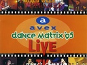 1995 - Avex dance Matrix '95 Live